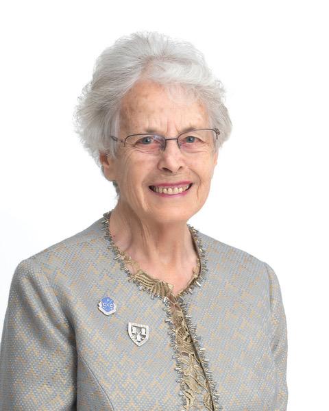 Margaret Meikle